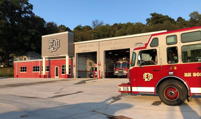 A 4-mill property tax levy first approved in 2016 allowed Dover to add six firefighters, providing the ability to staff a second fire station. The levy is up for renewal in the May 4 Primary Election.