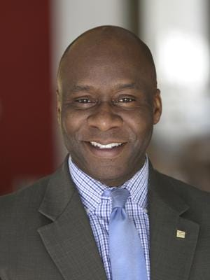 Claude-Alix Jacob, chief public health officer for the city of Cambridge, has accepted a position in San Antonio.