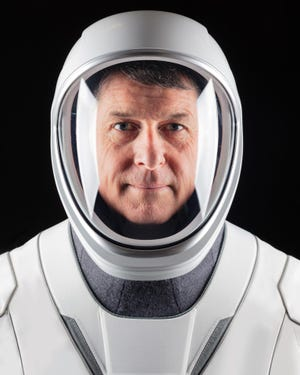 Veteran NASA astronaut Shane Kimbrough will serve as commander of the agency's Crew-2 mission to the International Space Station. A SpaceX Falcon 9 rocket and Crew Dragon capsule will take his four-person team to orbit from Kennedy Space Center's pad 39A.