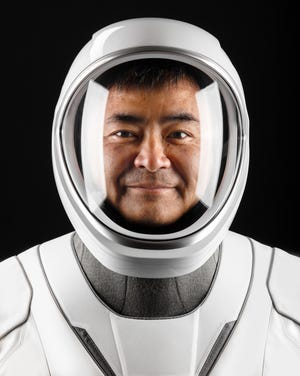 Japan Aerospace Exploration Agency astronaut Akihiko Hoshide will serve as a mission specialist on Crew-2, NASA and SpaceX's second fully operational flight to the International Space Station.