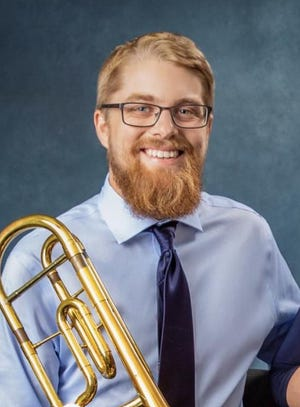 Brent Carpenter has been named the new band director at Bucyrus City Schools.