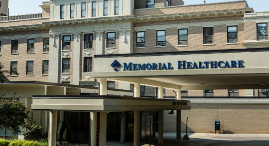 Memorial Healthcare offers services ranging from primary care for the whole family to specialty care in areas such as neurology and endocrinology.