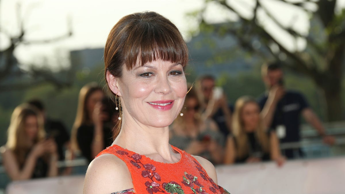 'Harry Potter' actor Helen McCrory dies of cancer at 52 1