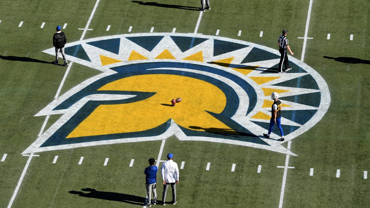 San Jose State says ex-trainer improperly touched athletes 2