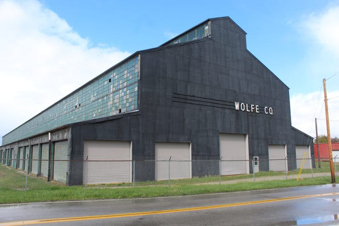 Bowling  Green-based Greenbriar, Inc. purchased the Wolfe Co. building for $550,000 at auction last week. The 115,000-square-foot building sits on 9.4 acres near the corner of Napoleon and Stone Streets and has been vacant for about three years.