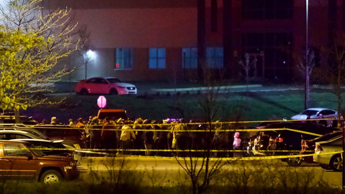 Indianapolis FedEx shooter who fatally shot 8 people had 'no indication of racial bias,' officials say