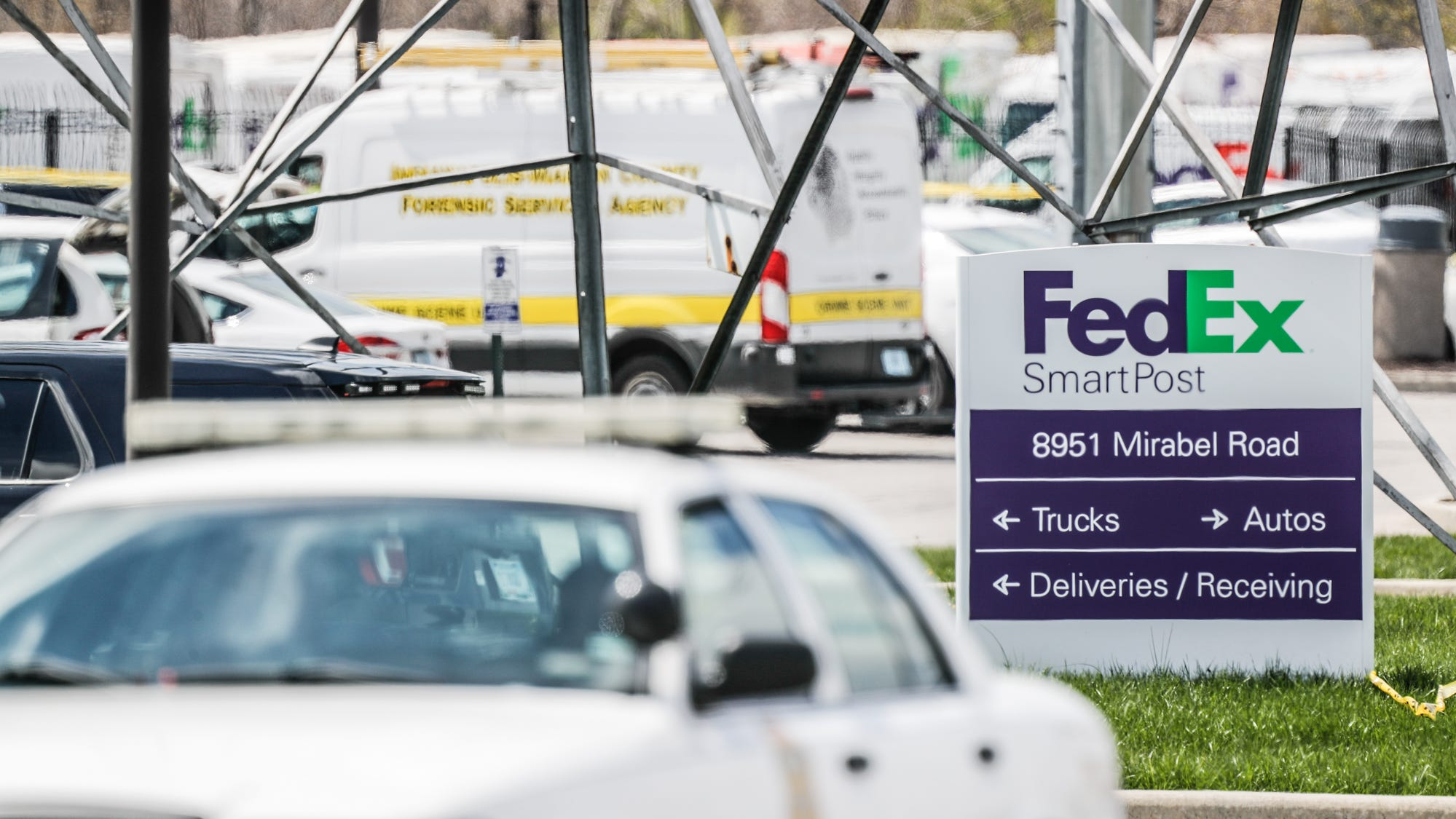 Sikh leaders respond to shooting at FedEx facility in Indianapolis