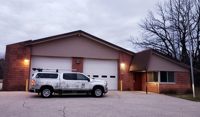 Wisconsin Hero Outdoors recently moved into its new home in the town of Delafield.