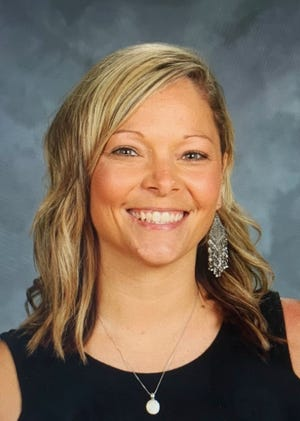 Amber Huber (formerly Timmons), a 2001 Cowan High School graduate, was approved as the Blackhawks' head volleyball coach on April 7, 2021.