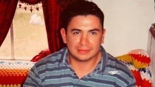 Ramon Archuleta, 37, of Las Cruces.