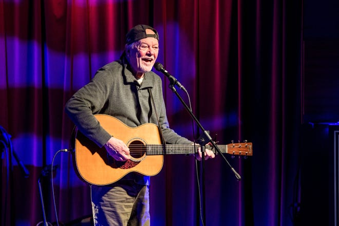 Musician Rusty Young, a co-founder of Poco, died after suffering a heart attack on April 14 in Davisville, Missouri. He was 75 years old.