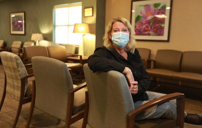 Lisa Miller has for years helped patients navigate the pharmacy-benefit manager and health-insurer minefield. She currently works for Columbus Oncology and Hematology Associates.