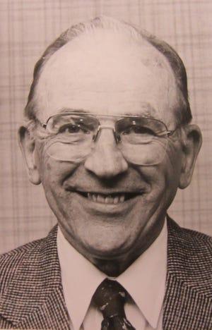Roy Bates.
