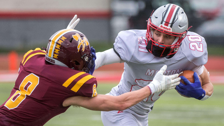 Week 5 high school football recap: Morton running back has record-setting performance