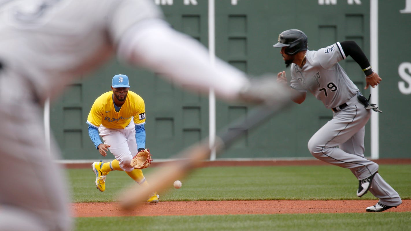 A return to normalcy brings benefits for Red Sox