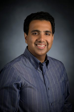 Babar Ahmed, M.D., Stormont Vail Health