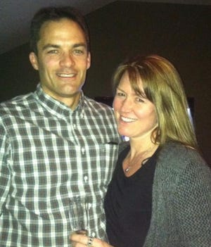 Brian and Traci Parath will be celebrating their 20th wedding anniversary this year.