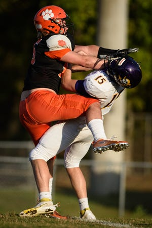 Jack Britt and South View will carry their rivalry into the United 8 Athletic Conference with four other teams from Cumberland County.