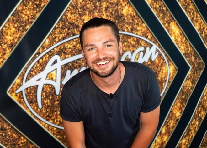"In an interview, ""American Idol"" hopeful and High Desert native Chayce Beckham discusses his passion for music, family and desert sunsets."