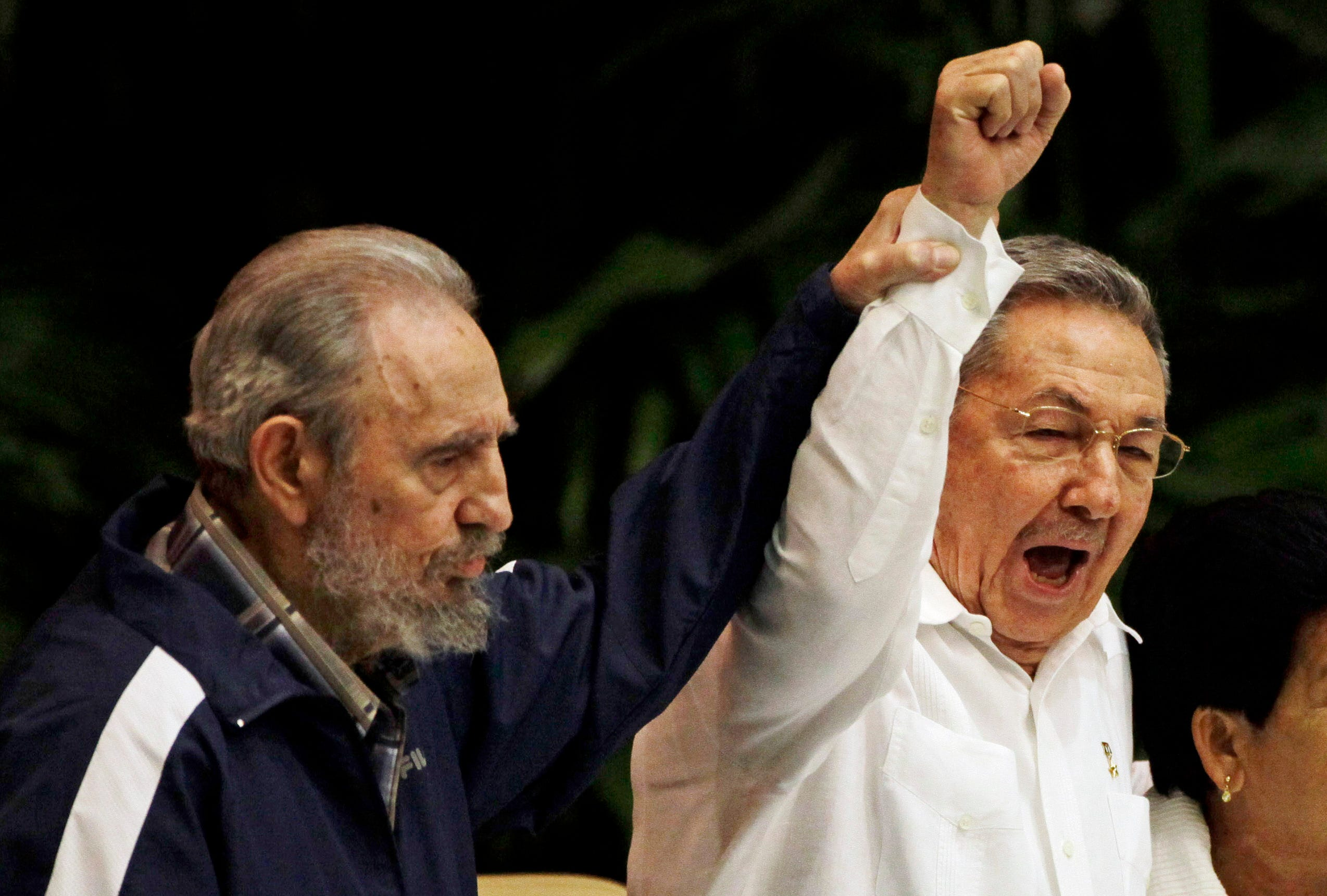 Raul Castro, long a sidekick, finally the face of his nation 1