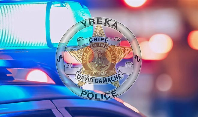 Yreka Police Department