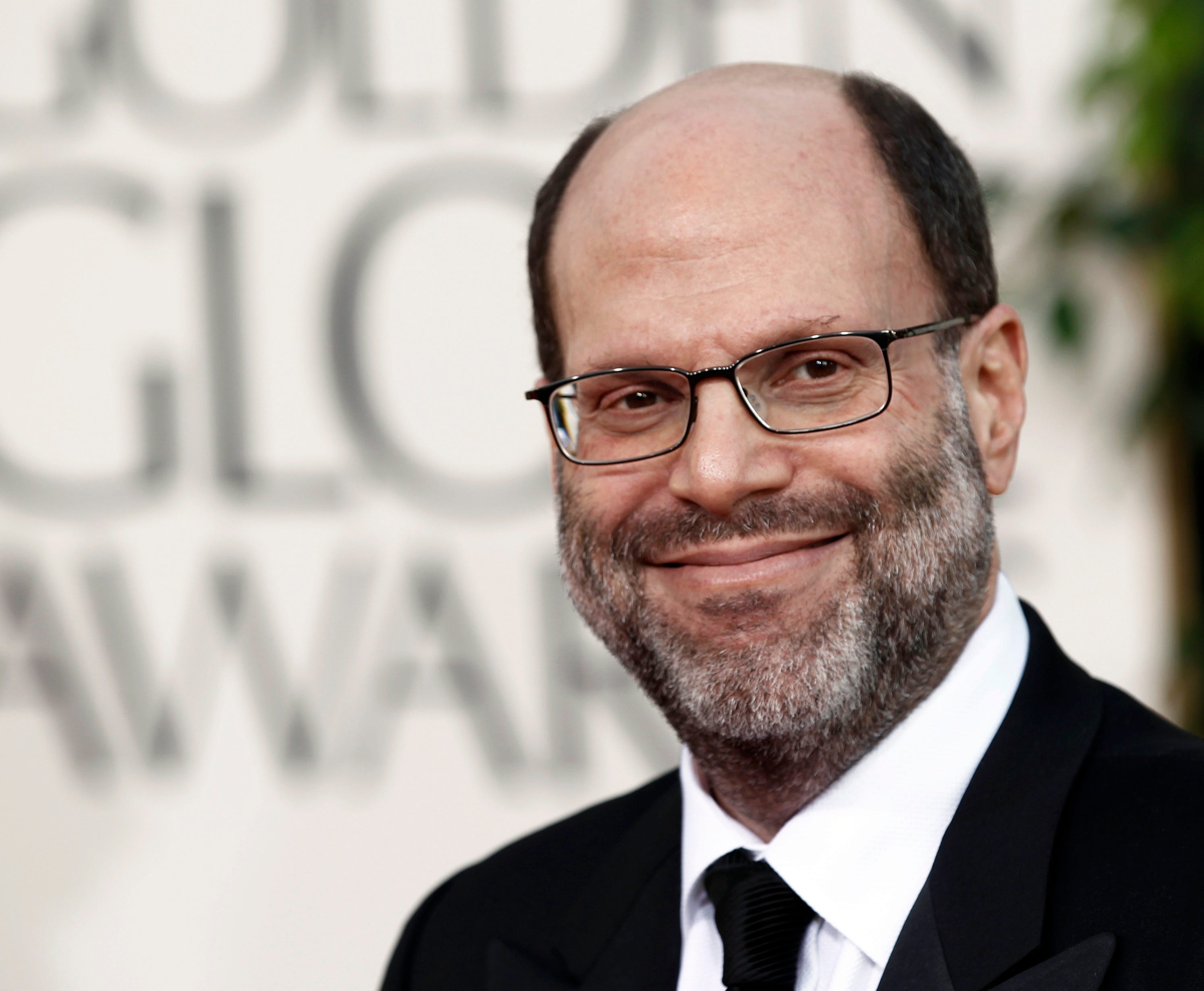 Scott Rudin says he s  stepping back  from film, streaming work amid bullying allegations