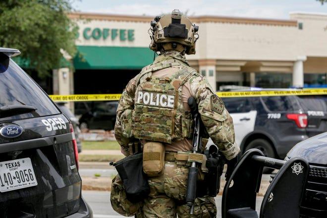 3 dead in Austin shooting