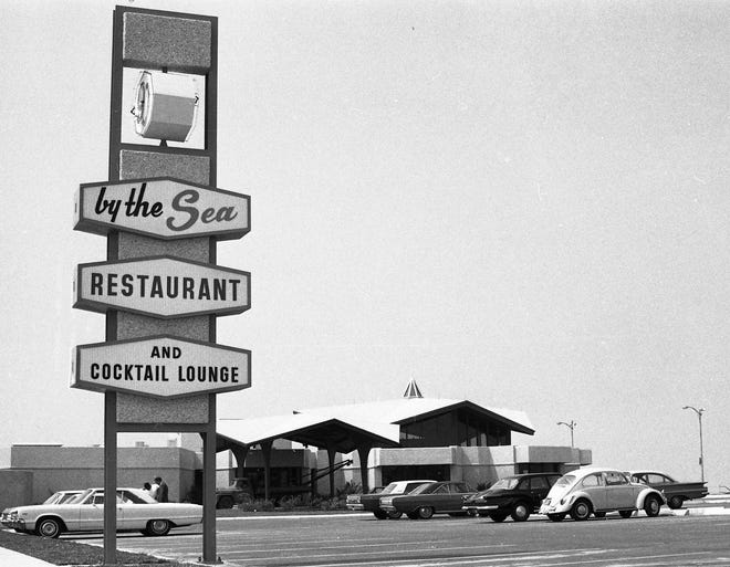 90-By-The-Sea Restaurant and Cocktail Lounge