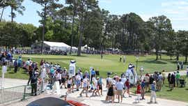 Limited fans bring spark back to RBC Heritage