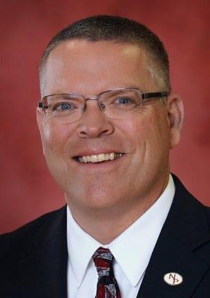 Tim Fortney