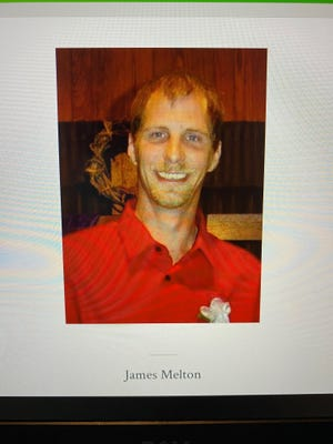 James Edwin Melton Sr.