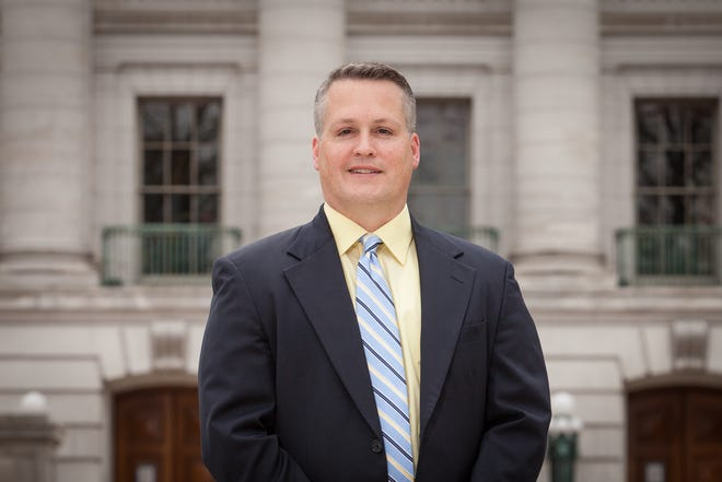 University of Wisconsin-Madison law professor Ryan Owens is running for attorney general as a Republican.
