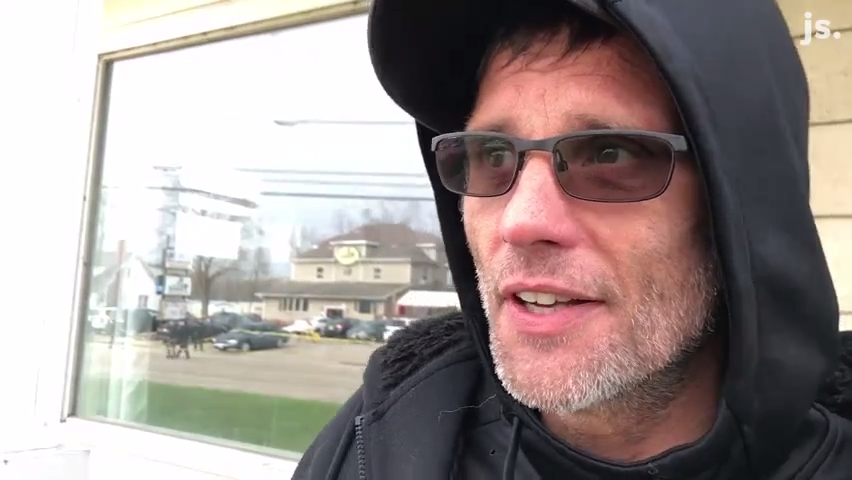 Neighbor of deadly Kenosha bar shooting describes scene