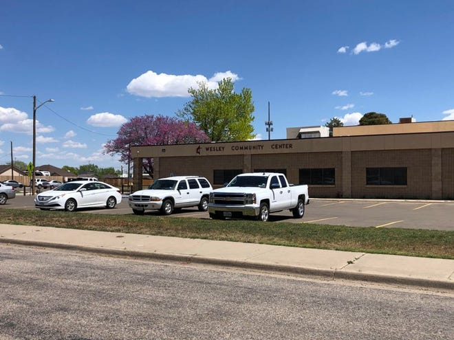 The Wesley Community Center has been a presence in the Barrio neighborhood for 70 years. The center, along with the Los Barrios de Amarillo organization, has served the community for 120 combined years of service.
