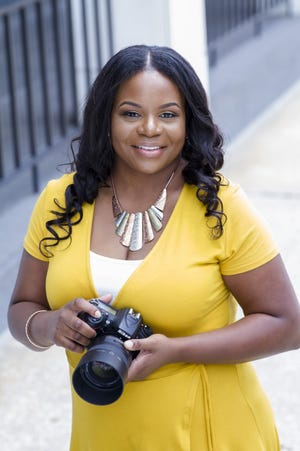 Tiffany Gill, local photographer.