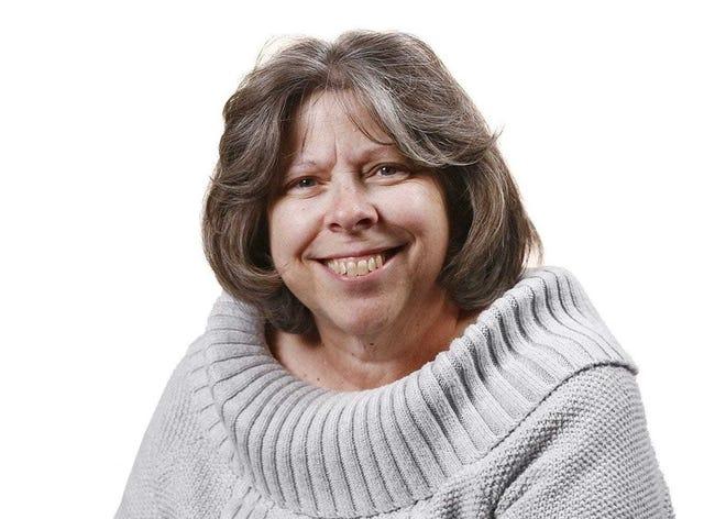 Becky Kover, At Home editor