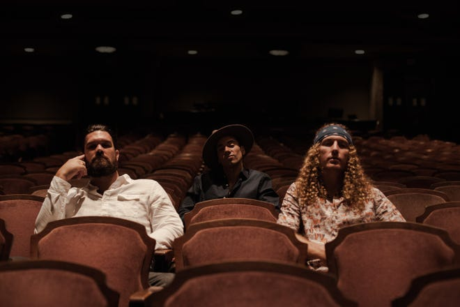 Honey Hounds is a blues-rock power trio based out of Jacksonville.