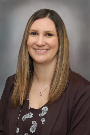 Lake Regional Health System is pleased to announce the promotion of Lyndsy Wolfe, BHS, RRT-NPS, to Respiratory Therapy manager.