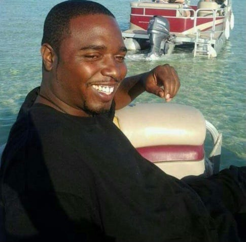 Paris Quentin Matthews was shot and killed April 29, 2013, at Rene Lynn Apartments on Woodham Street in the Ocean City neighborhood.