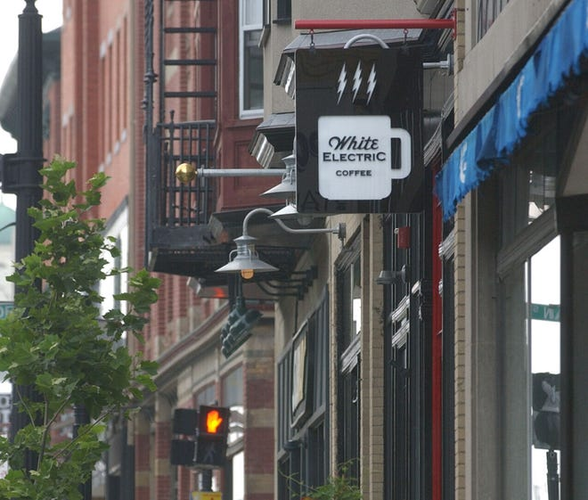 New owners plan a May reopening at White Electric at 711 Westminster St. in Providence.