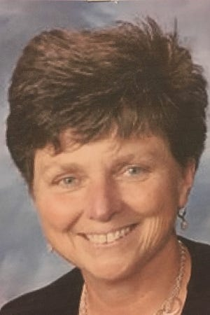 The Ravenna Board of Education has named Dr. Laura Hebert, principal of Twinsburg High School, as its next superintendent.