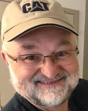 Mike DeWalt