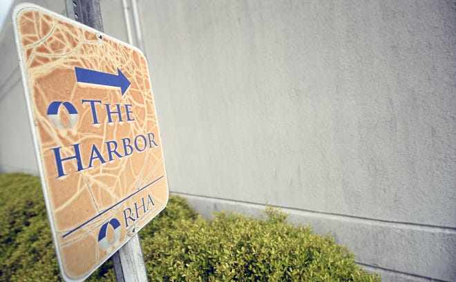 The Harbor, a detox and crisis stabilization facility, at 2023-1 S. 17th Street in front of New Hanover Regional Medical Center, is reportedly set to close for good.    [MATT BORN/STARNEWS]