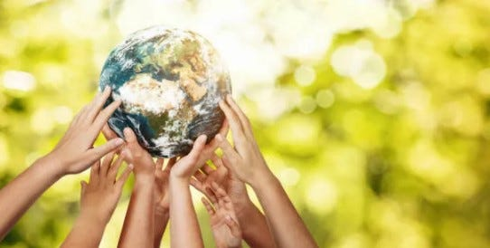 Earth Day is April 22 and celebrating its 51st year