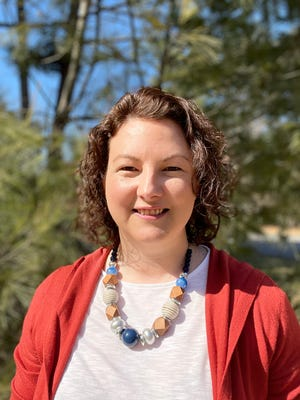 Kathryn Clear is a candidate for School Committee in the Westford town elections.