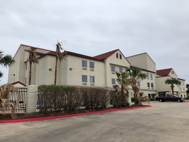 The Good Samaritan Rescue Mission, the largest homeless shelter in Corpus Christi, plans to move into a former Red Roof Inn at 3030 Buffalo St. near Interstate 37.