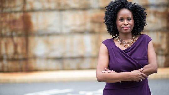 Nyeema Watson, PhD., is the vice chancellor for diversity, inclusion and civic engagement at Rutgers University–Camden.