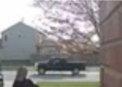 The Washtenaw County Sheriff's Office is looking for the driver of this pickup truck related to a hit-and-run car crash around 5:40 p.m. Sunday, April 18, 2021, in the 7400 block of Warick in Ypsilanti Twp.