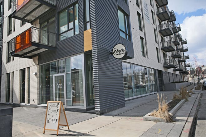 Birch + Butcher, 459 E. Pleasant St. at North Water Street, on downtown's northern edge, is being renamed Birch and opening with a new chef and partner in June, after preview dinners in May.