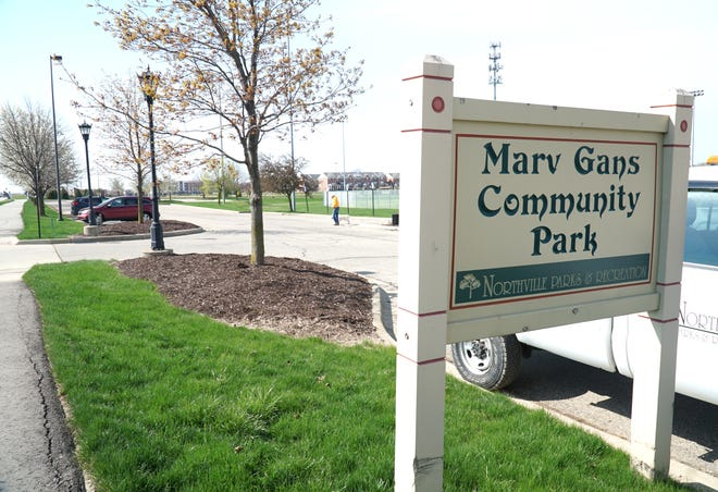 Northville Township is considering building an athletic field house at Marv Gans Community Park on Beck Road north of Five Mile or at another site in the township.